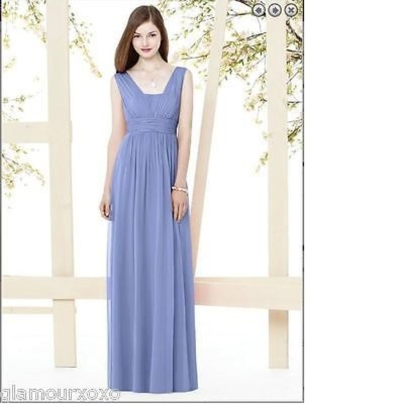 1c80ca9827e SOCIAL BRIDESMAIDS  238 Maxi Dress Gown 12 Large L
